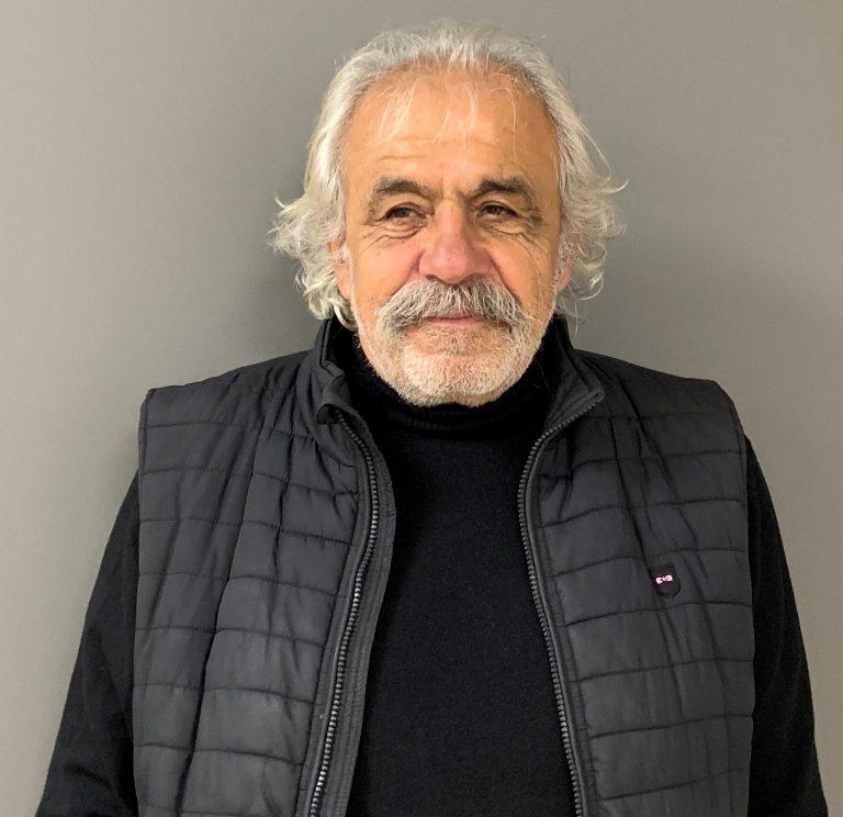 Jean-Claude Latieule