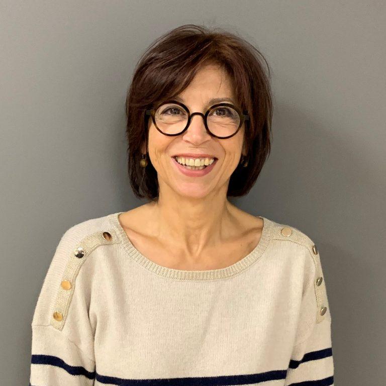 Monique Mignot