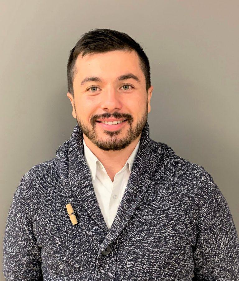 Sébastien Terral